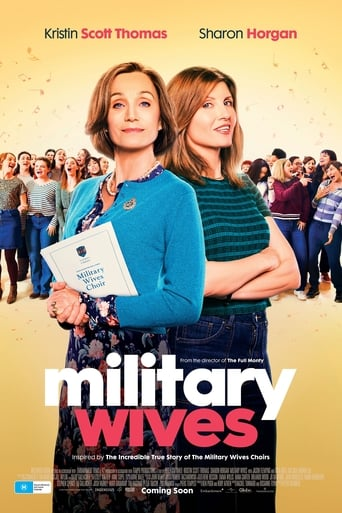 Image Military Wives