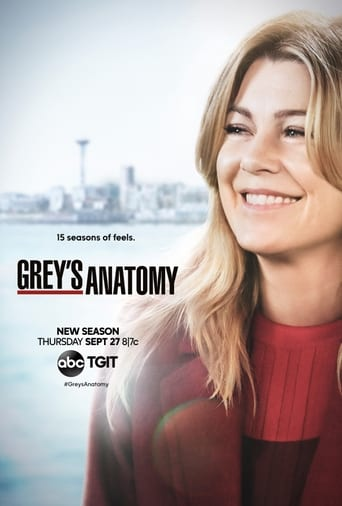 Download Legenda de Grey's Anatomy S15E01