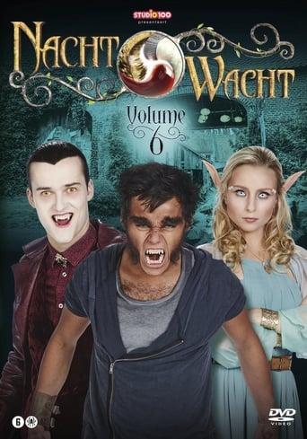 Nachtwacht - Volume 6