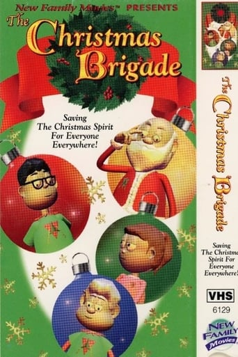 Watch The Christmas Brigade full movie downlaod openload movies
