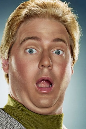Image of Tim Heidecker tvfanatic