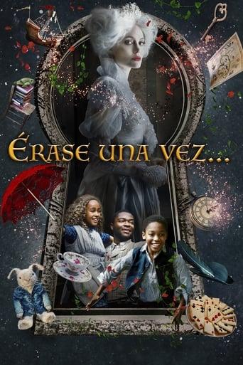 Poster of Érase una vez...
