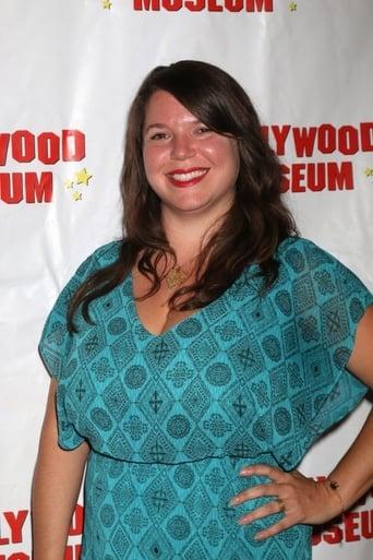 Image of Ellen Hamilton Latzen