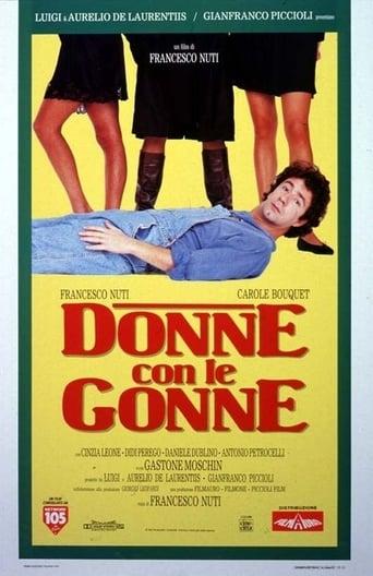 Watch Donne con le gonne Online Free Putlocker