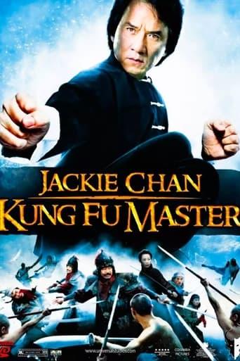 Kung Fu Master (2009)