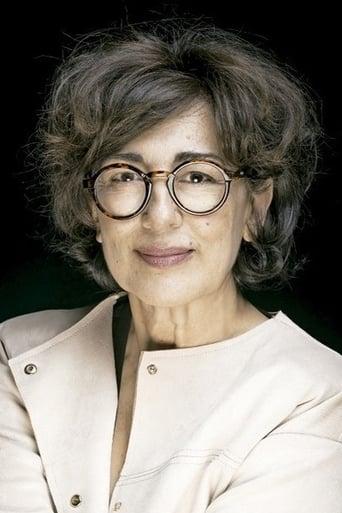 Image of Isabel Ordaz