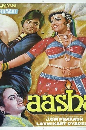 Poster of Aasha