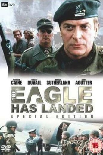 'The Eagle Has Landed (1976)