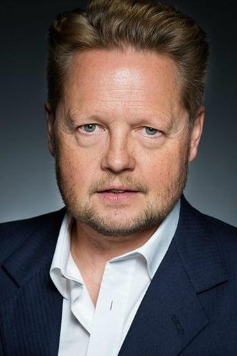 Image of David John
