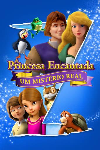 Assistir Princesa Encantada – Um Mistério Real online