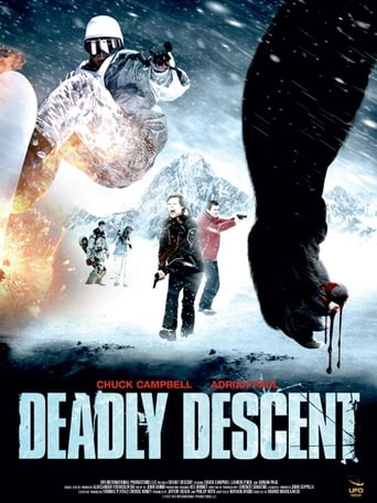 Poster of Deadly Descent