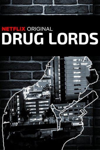 Drug Lords Movie Poster