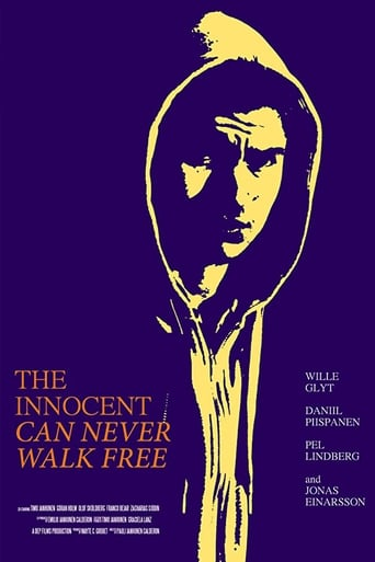 Poster of The Innocent Can Never Walk Free