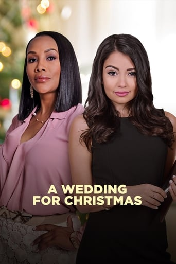 Watch A Wedding for Christmas Free Movie Online