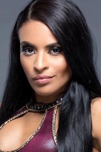 Image of Thea Megan Trinidad