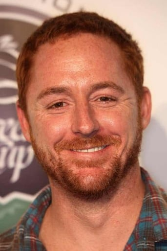 Scott Grimes alias Steve Smith (voice)