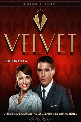 Velvetas / Velvet (2016) 4 Sezonas
