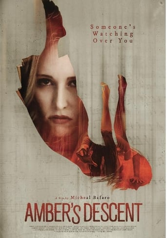Poster Amber's Descent