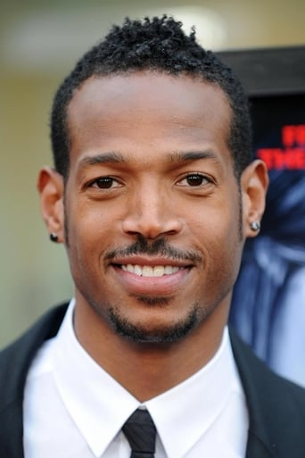 Marlon Wayans alias Marlon Williams