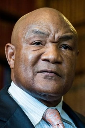 Image of George Foreman