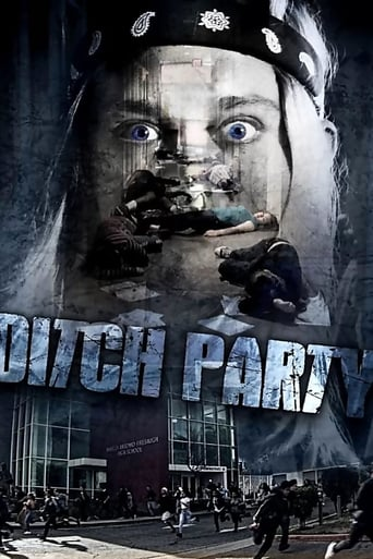 Poster of Ditch Party