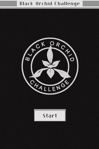 Black Orchid Challenge