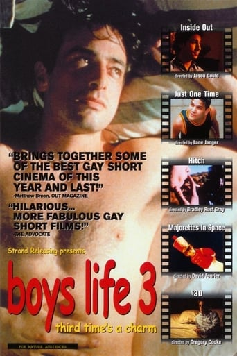 Poster of Boys Life 3