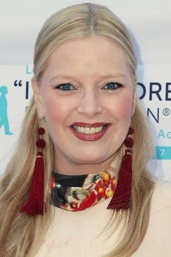Image of Melissa Peterman