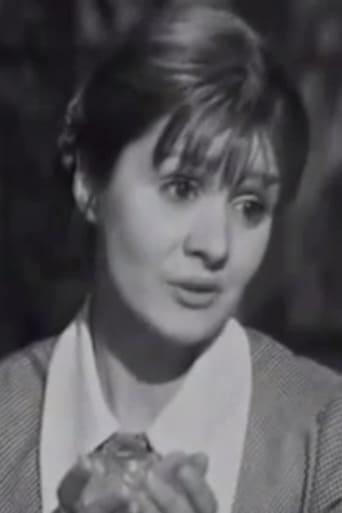 Image of Rodica Mandache