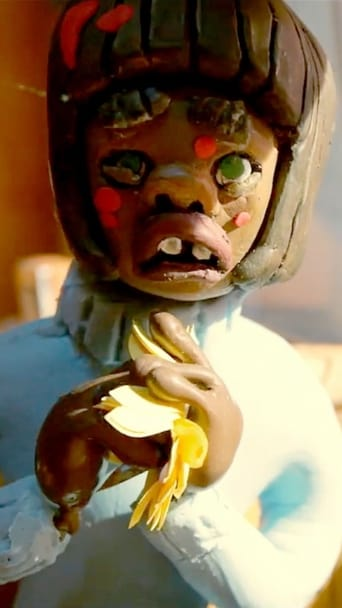 Poster of Tyler, the Creator's Stop Motion Film