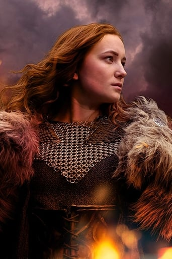 Boudica: Rise of the Warrior Queen Poster