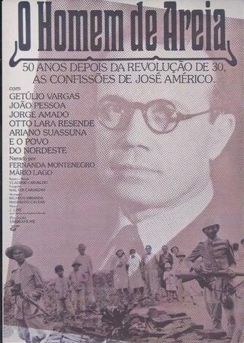 Poster of O Homem de Areia fragman