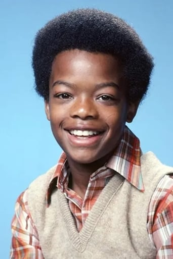 Image of Todd Bridges