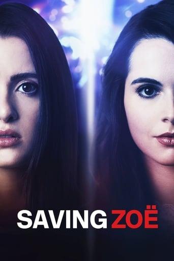 Saving Zoë Poster