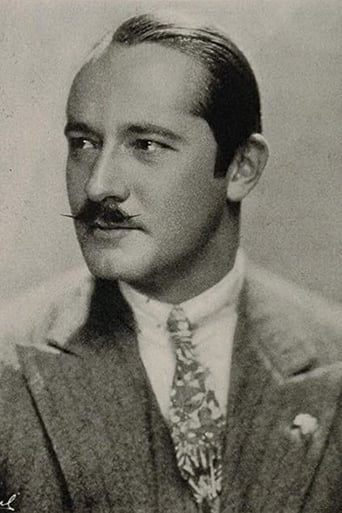 Image of Norman Kerry