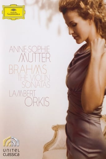 Anne-Sophie Mutter - Brahms · The Violin Sonatas