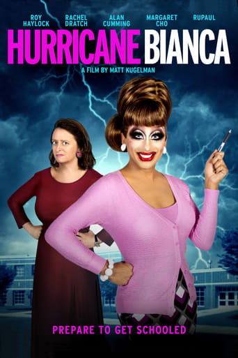 Poster of Hurricane Bianca