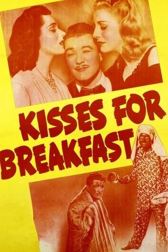 Poster of Kisses for Breakfast