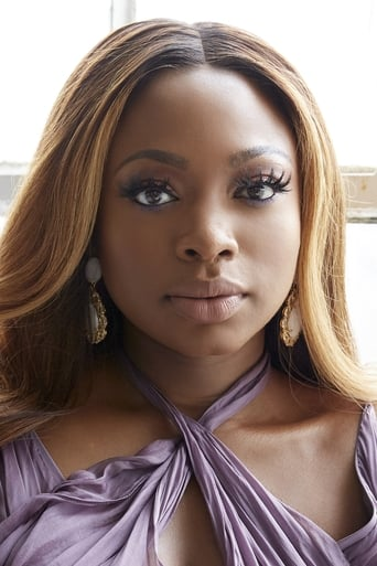 A picture of Naturi Naughton