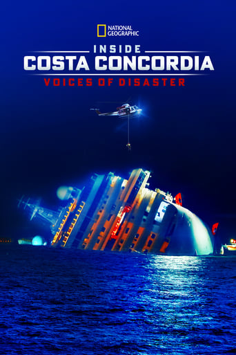Inside Costa Concordia: Voices of Disaster