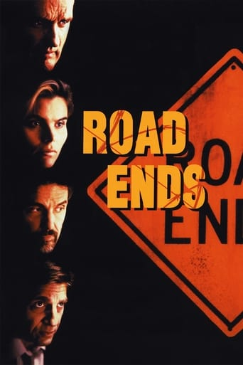 Poster of Road Ends