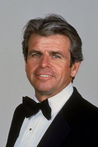 William Devane alias Carter