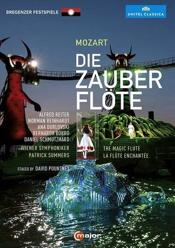Die Zauberflöte, Bregenzer Festspiele