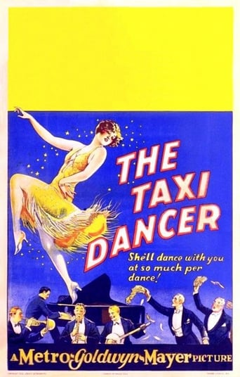 Poster of The Taxi Dancer