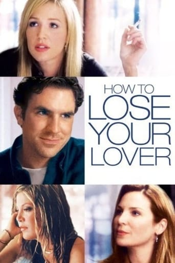 Poster of 50 Ways to Leave Your Lover