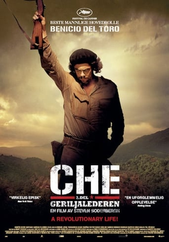 Che - 2.del: Geriljalederen