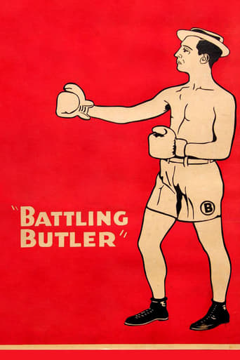 Battling Butler