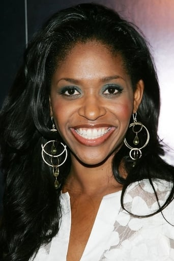 Image of Merrin Dungey