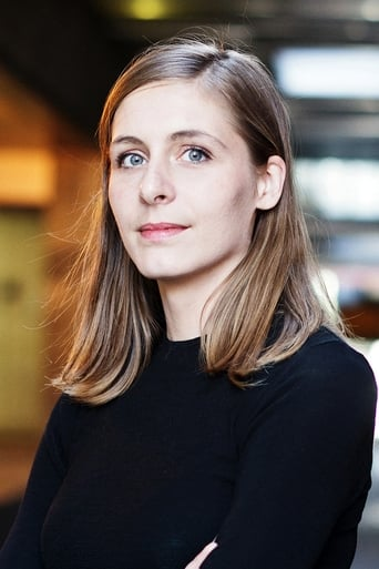 Eleanor Catton - Screenplay