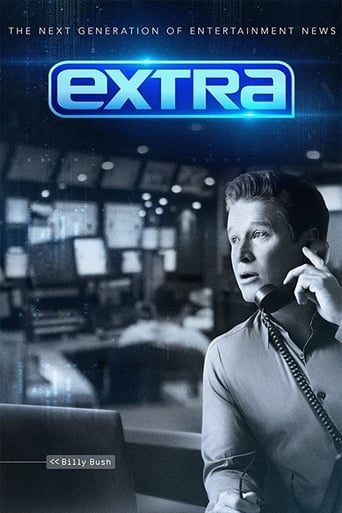Poster of Extra